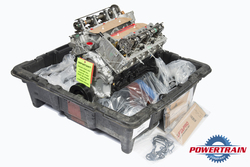 Ford Remanufactured Engines | PowertrainCompany
